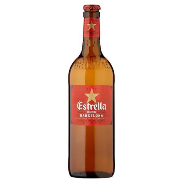 estrella beer supplier southampton