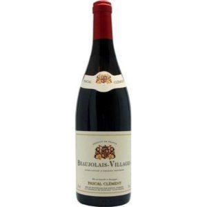 pascal clement beaujolais wine supplier dorset