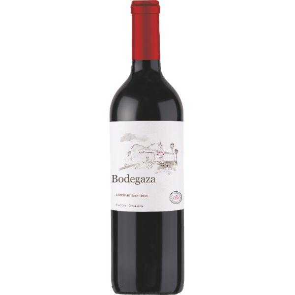 bodegaza cabernet sauvignon wine supplier dorset