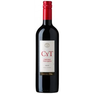 cabernet sauvignon cyt wine supplier dorset