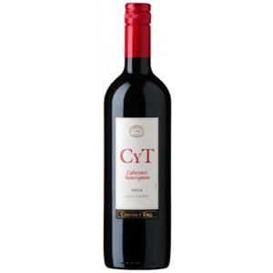cabernet sauvignon cyt wine supplier dorset
