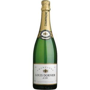 champagne louis dornier wine supplier dorset