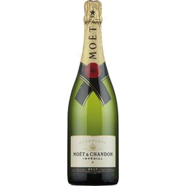 champagne moet wine supplier dorset