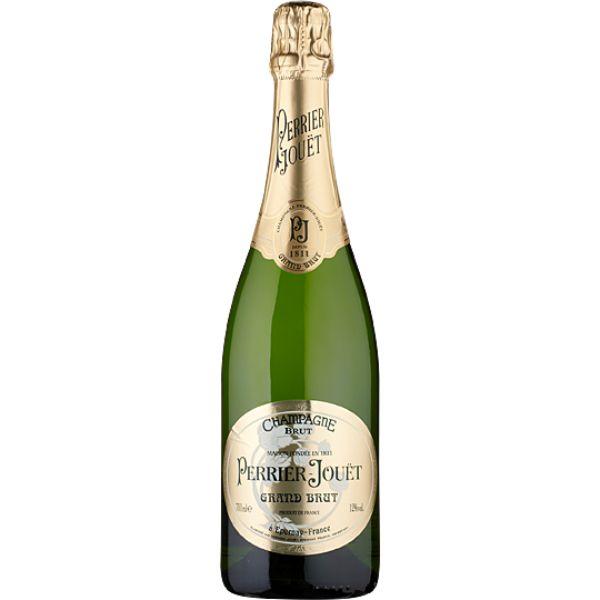 champagne perrier jouet wine supplier dorset