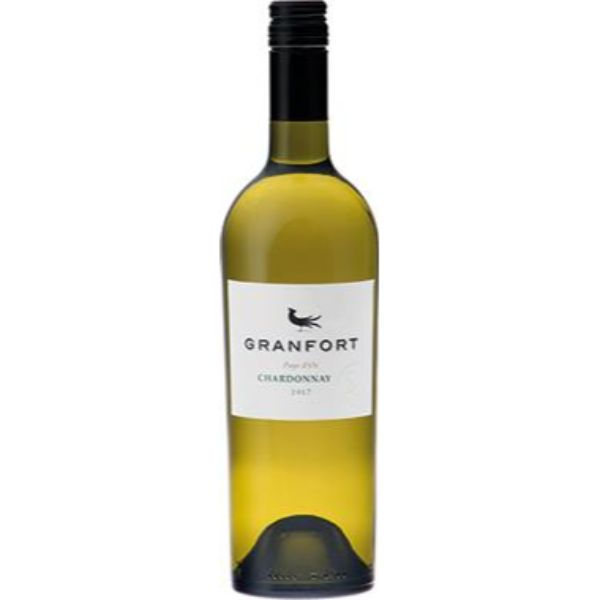 granfort chardonnay wine supplier dorset