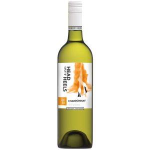 head over heels chardonnay wine supplier dorset