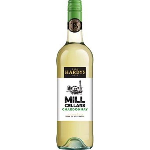 mill cellars chardonnay wine supplier dorset