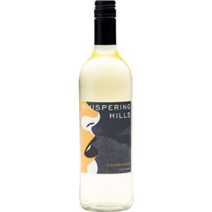 whispering hills chardonnay wine supplier dorset