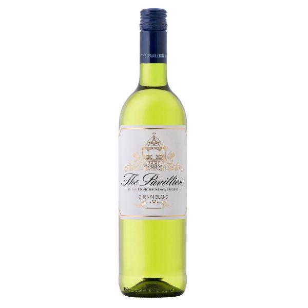 pavillion chenin blanc wine supplier dorset