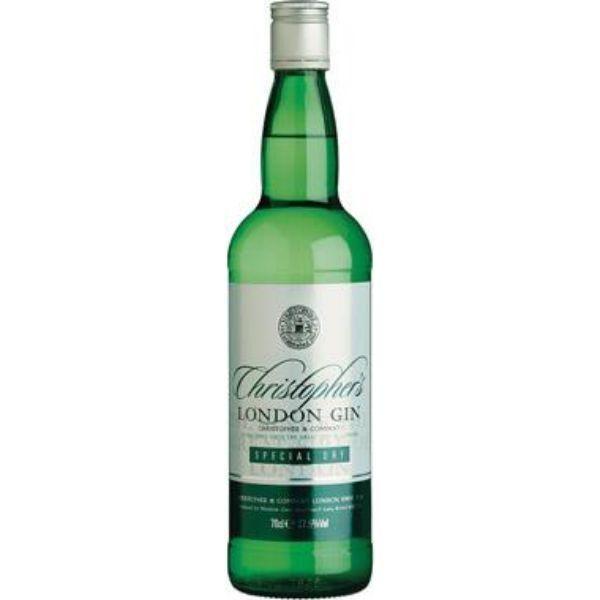 gin supplier bournemouth