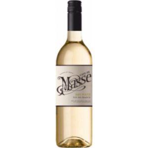 cave de masse dry white wine supplier dorset
