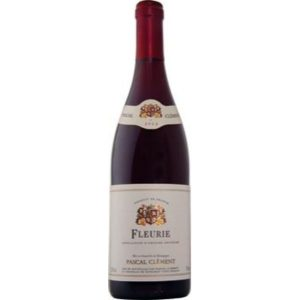 fleurie pascal clement wine supplier dorset