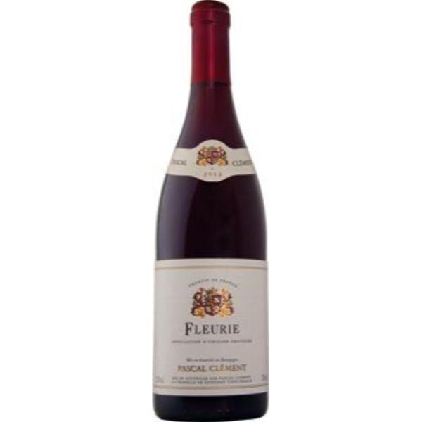 fleurie pascal clement wine supplier dorset
