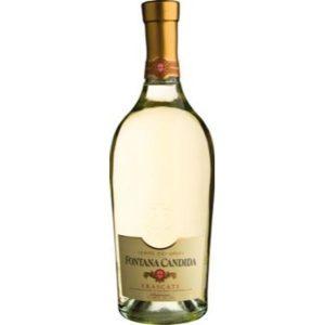 frascati fontana wine supplier dorset