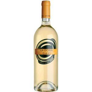 la doria gavi wine supplier dorset