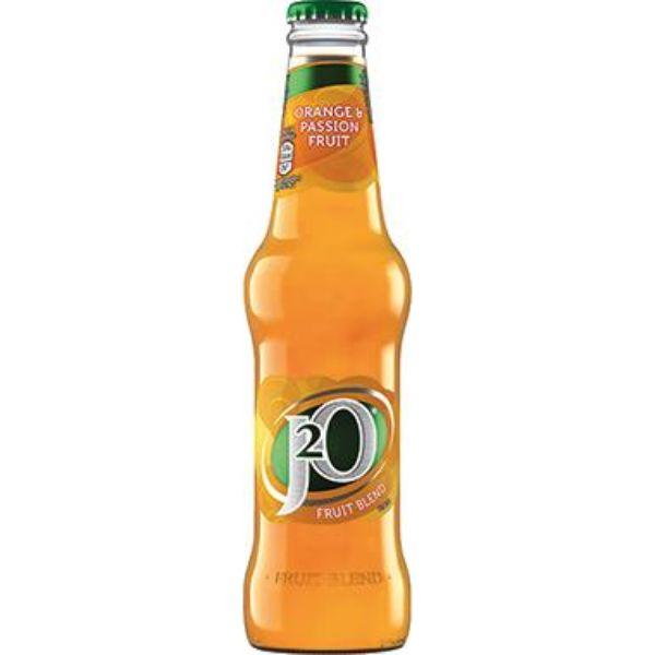 j2o orange passionfruit soft drinks suppliers dorset