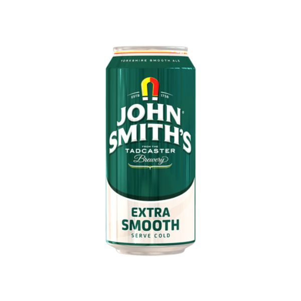john smiths beer suppliers southampton