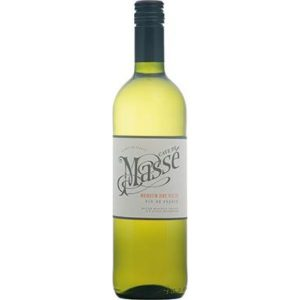 cave de masse medium white wine supplier dorset