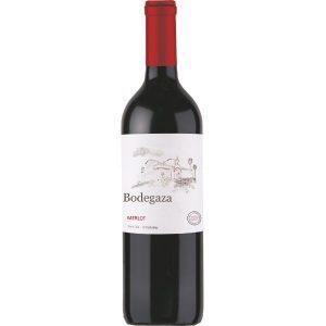 bodegaza merlot wine supplier dorset