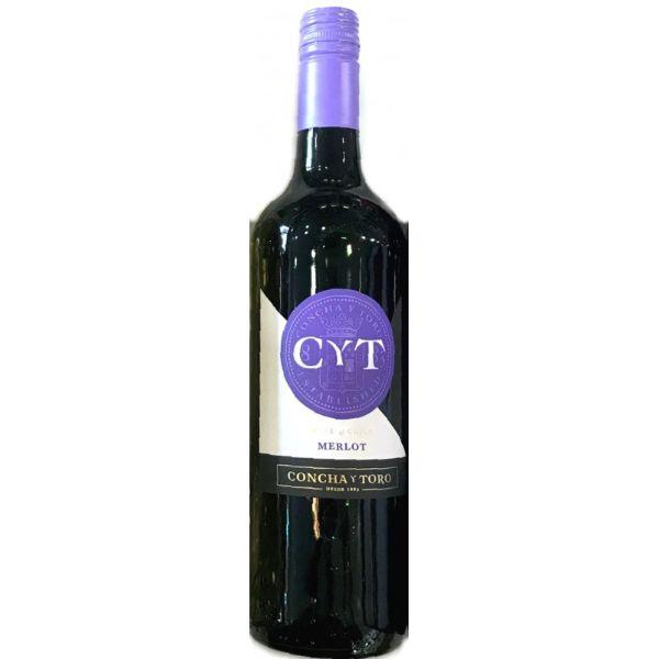 cyt merlot wine supplier dorset