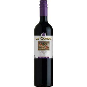 las condes merlot wine supplier dorset