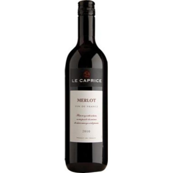le caprice merlot wine supplier dorset