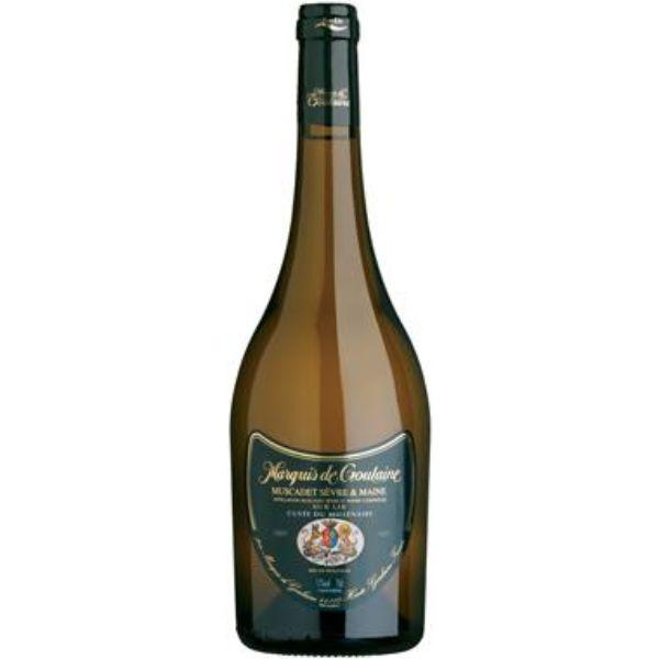 goulaine muscadet wine supplier dorset