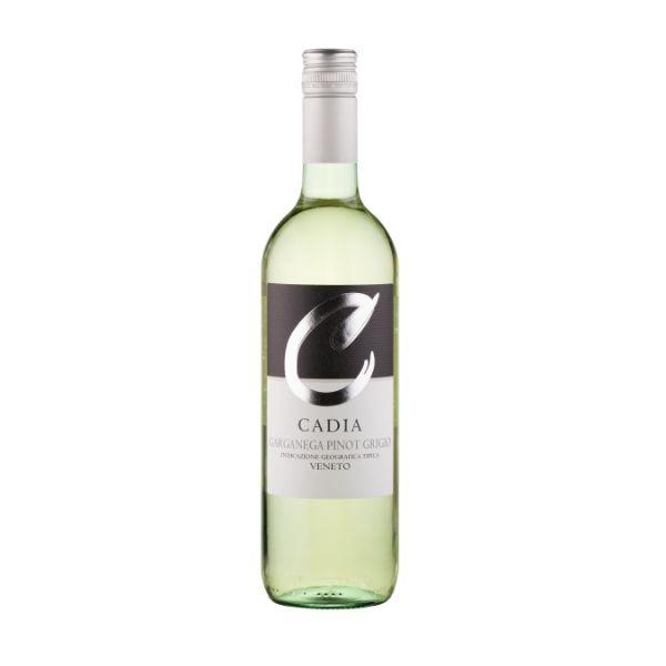 cadia pinot grigio wine supplier dorset