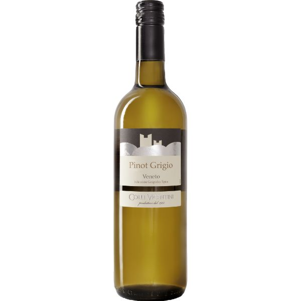 colli vicentini pinot grigio wine supplier dorset