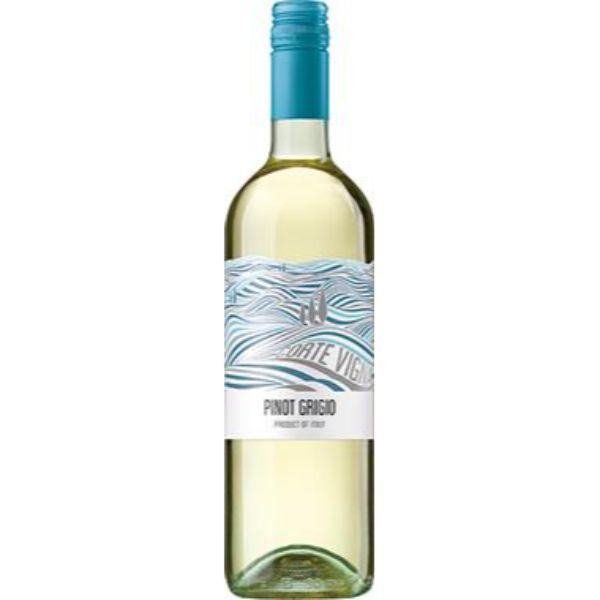 corte vigna pinot grigio wine supplier dorset