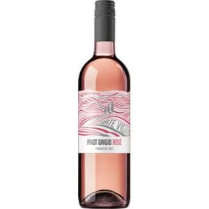 corte vigna pinot grigio rose wine supplier dorset