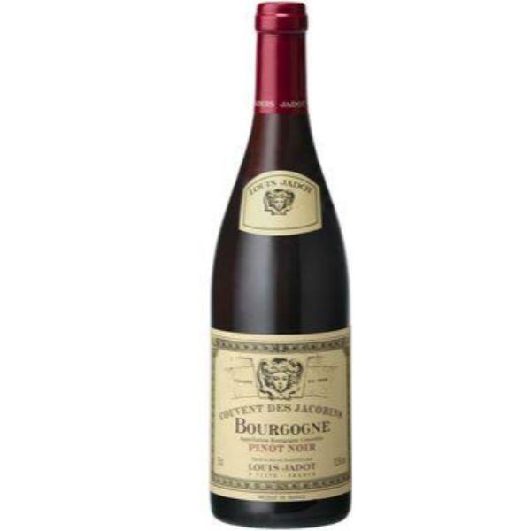 bourgogne louis jadot pinot noir wine supplier dorset