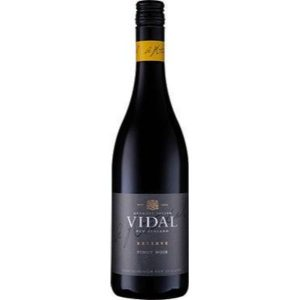 vidal pinot noir wine supplier dorset