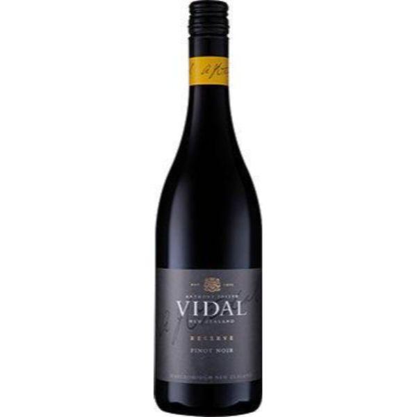 vidal pinot noir wine supplier dorset