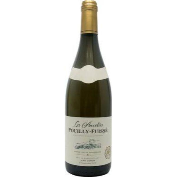 pouilly fuisse les ancolies wine supplier dorset