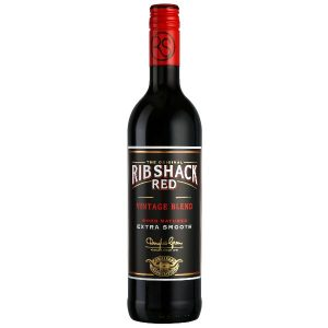 rib shack red wine supplier dorset