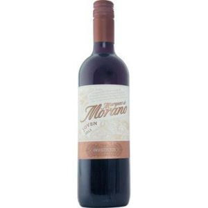 marques de morano joven rioja wine supplier dorset