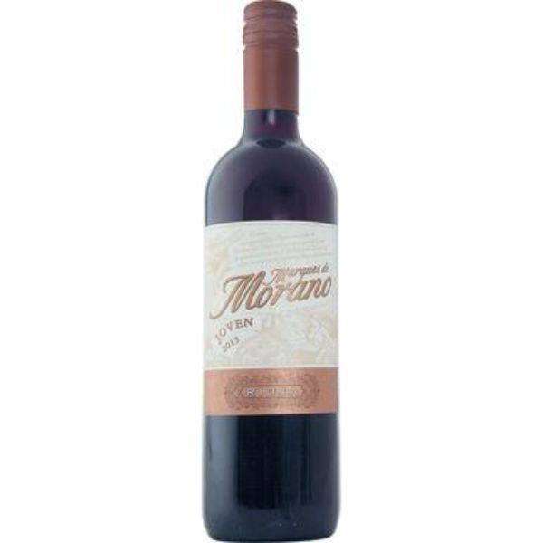 marques de morano joven rioja wine supplier dorset