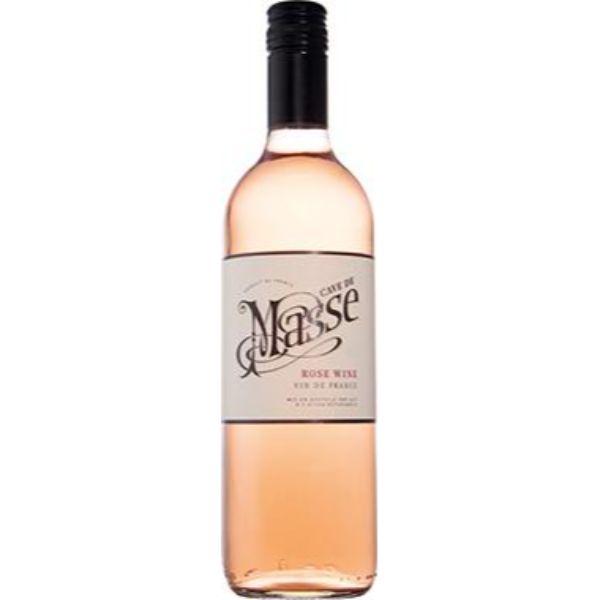 cave de masse rose wine supplier dorset