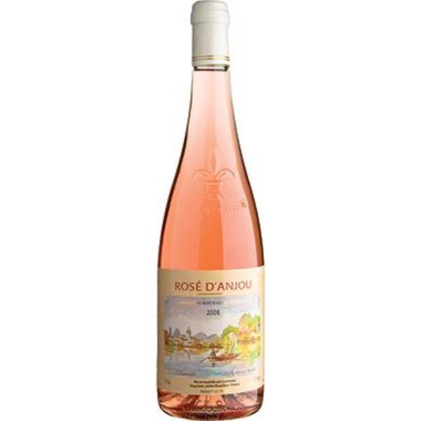 d'anjou rose wine supplier dorset