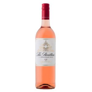 pavillion rose wine supplier dorset
