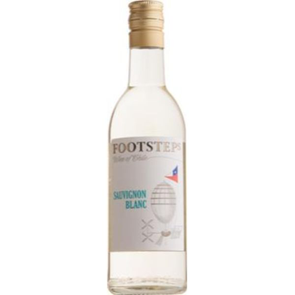 footsteps sauvignon blanc supplier bournemouth