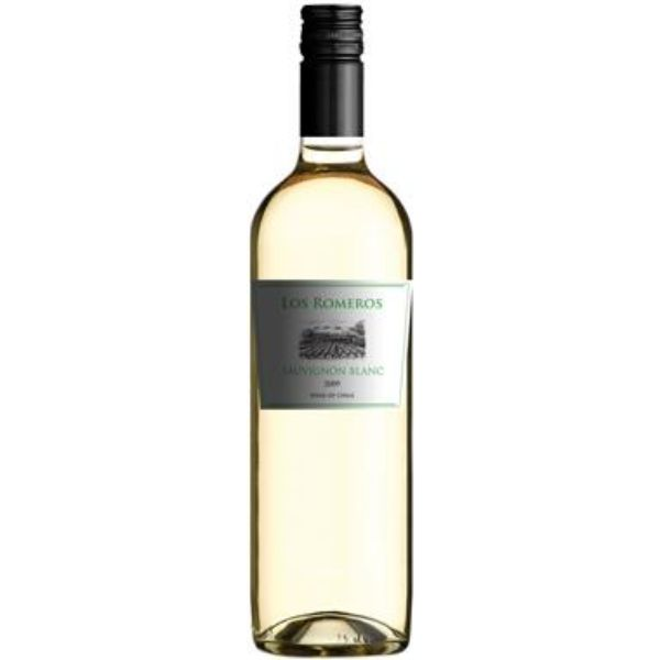 los romeros sauvignon blanc supplier bournemouth