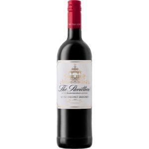 pavillion shiraz cabernet sauvignon wine supplier dorset