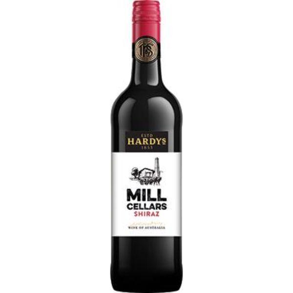 mill cellars shiraz wine supplier dorset
