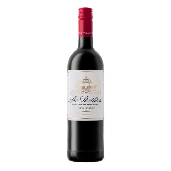 viognier pavillion shiraz wine supplier dorset