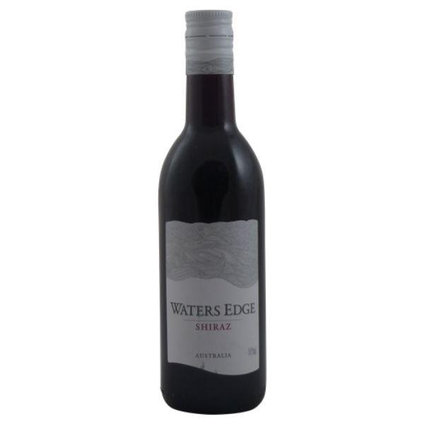waters edge shiraz wine supplier dorset