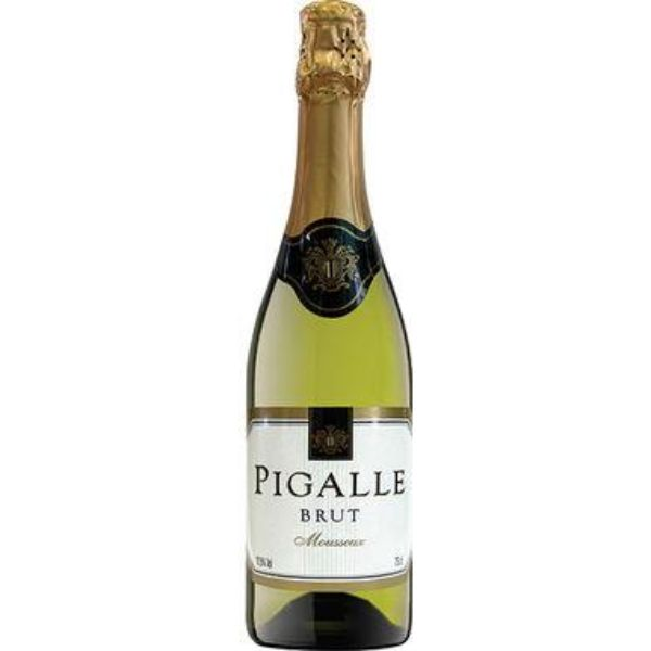 pigalle brut wine supplier dorset